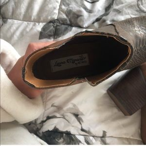 Not Rated Shoes - NWOT booties